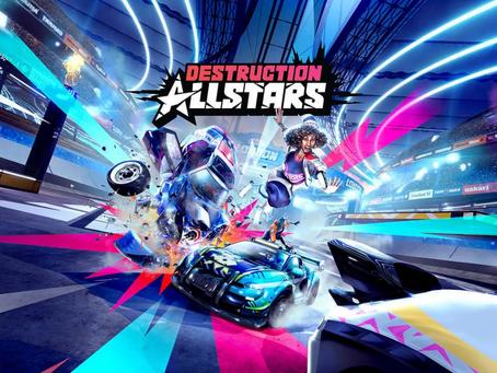 Destruction AllStars - Entwickler geben weiteren Plan für Updates bekannt