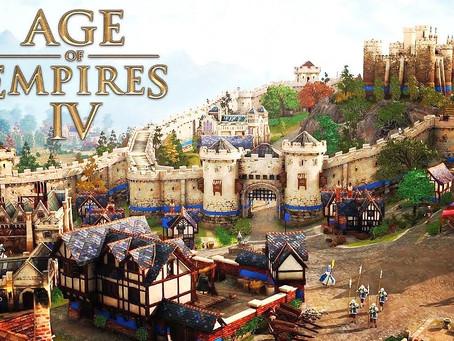 Age of Empires 4 umfangreich vorgestellt