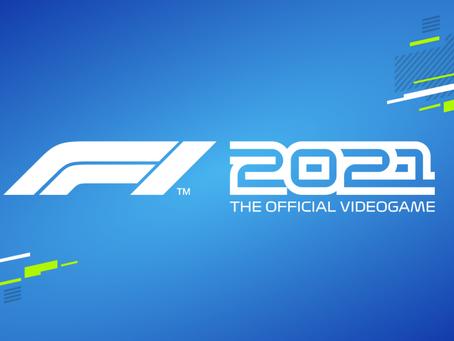 F1 2021 (PS5) in der Vorschau
