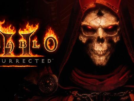Diablo 2: Resurrected - Blizzard veröffentlichte neue Videos des Spiels