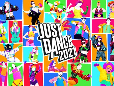 Just Dance 2021 (Switch) im Test