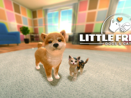 Little Friends: Dogs & Cats (NSW) im Test