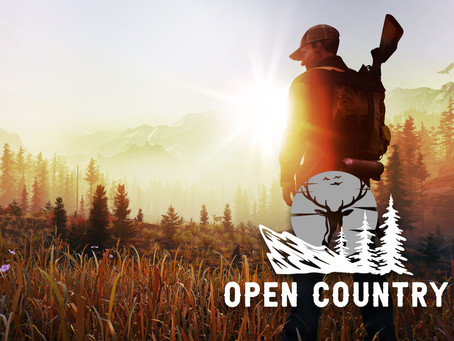 Open Country (PS4) im Test