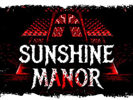 Sunshine Manor - Ein neuer Teaser - Trailer und Veröffentlichungstermin für PC!