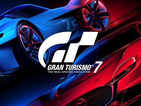 Gran Turismo 7 ab sofort für PlayStation 5 und PlayStation 4 vorbestellbar