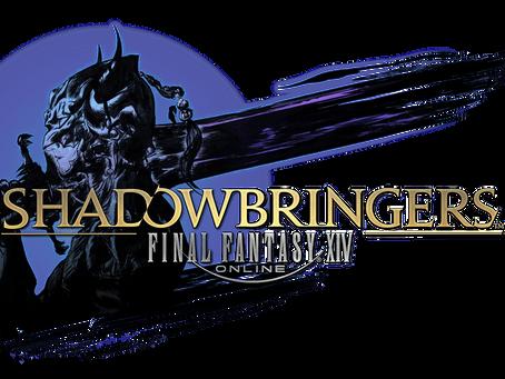 Final Fantasy XIV: Shadowbringers (PS4, PC) im Test