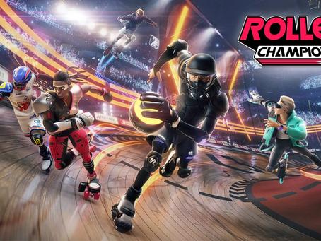 Roller Champions (PS4) in der Vorschau