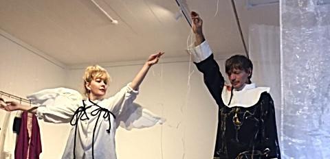 Octavian & Cecil C. A. Ludvigsen