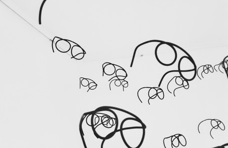 Paul Hartley: Vision Control