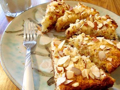 Choconut Almond Delight Recipe | Big Tree Organic Farms
