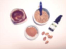 Almond Meal Facial Scrub Recipe | Big Tree Organic Farms