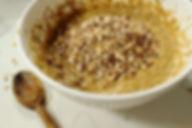 Nourishing Almond Zucchini Bread Recipe | Big Tree Organic Farms