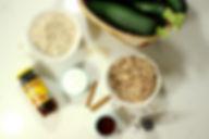 Almond Zucchini Bread Recipe | Big Tree Organic Farms