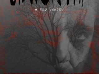 Webseries: Unworthy, starring Jessica Tomasko to be released soon