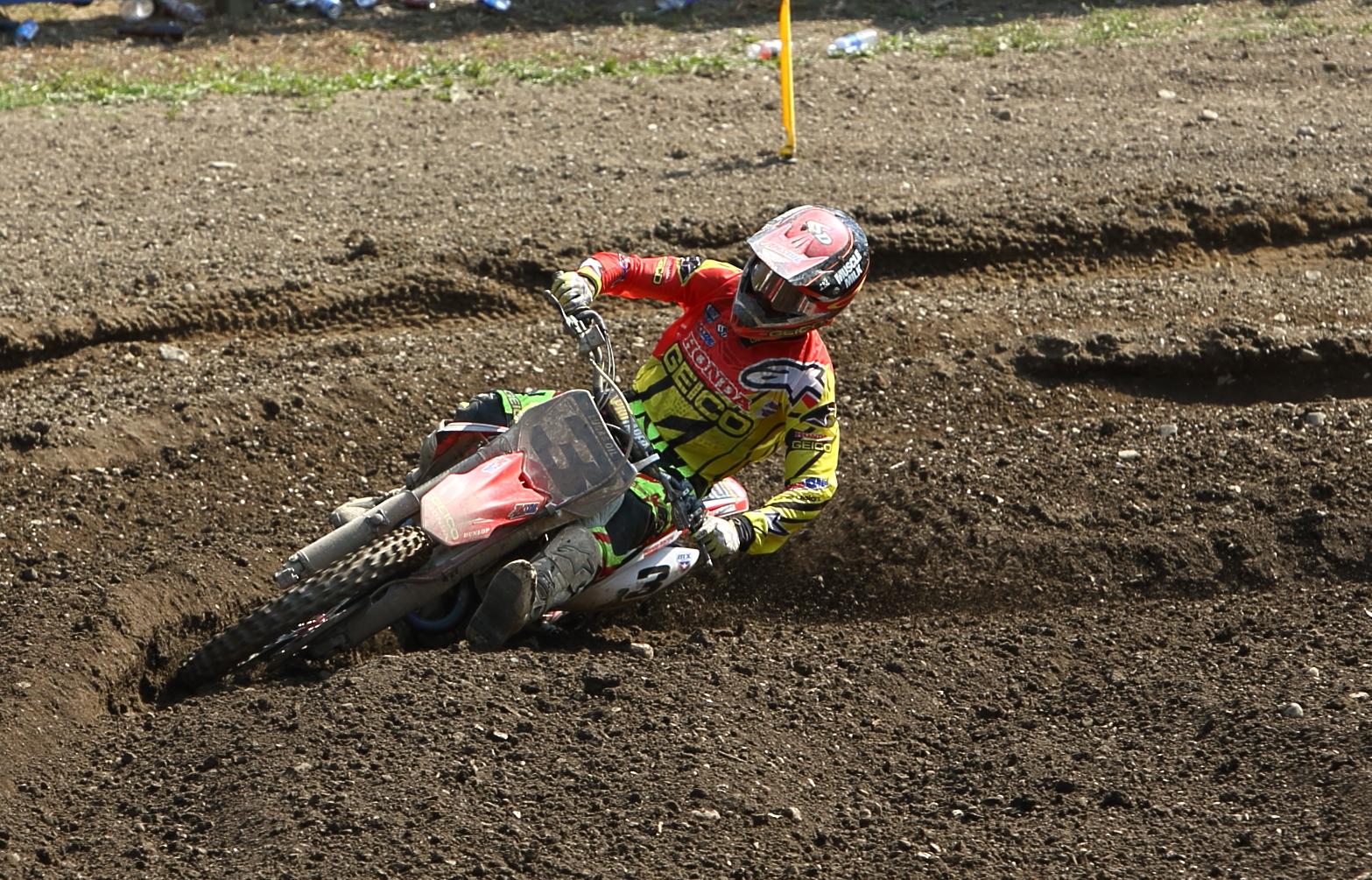 Motocross Unadilla