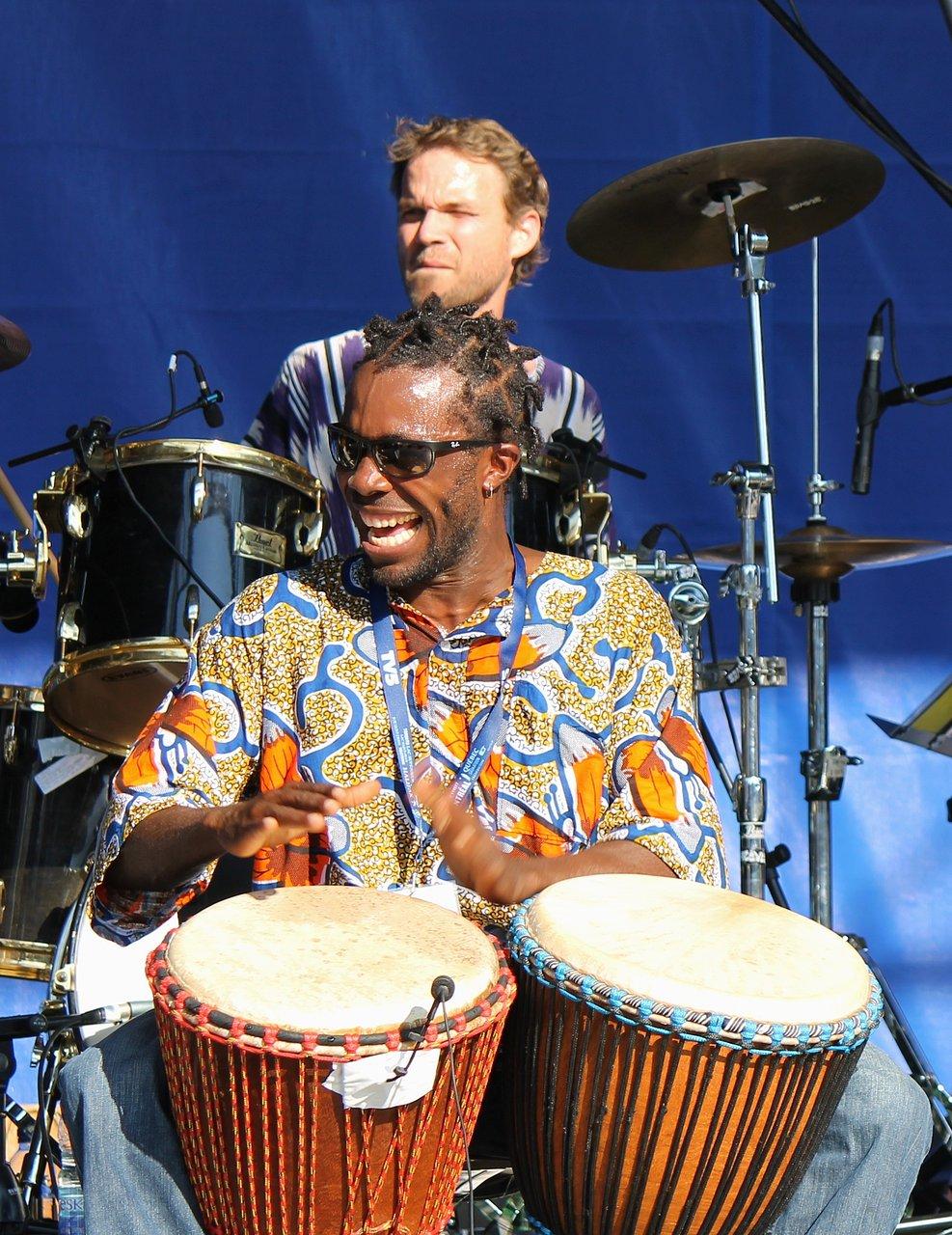 Mohamed NDiaye