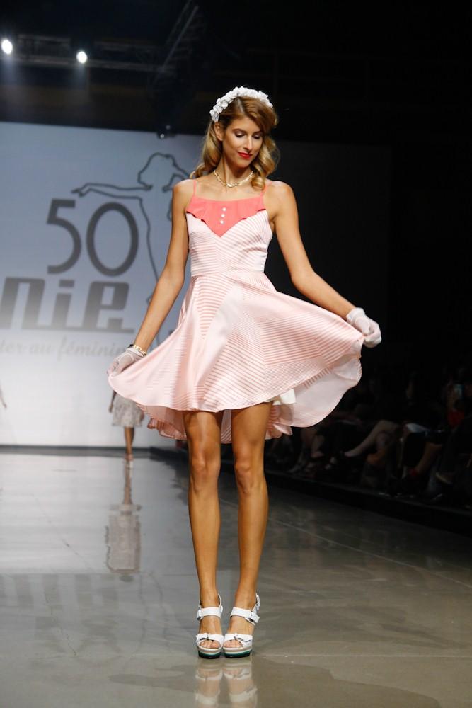 Semaine de la Mode Montreal