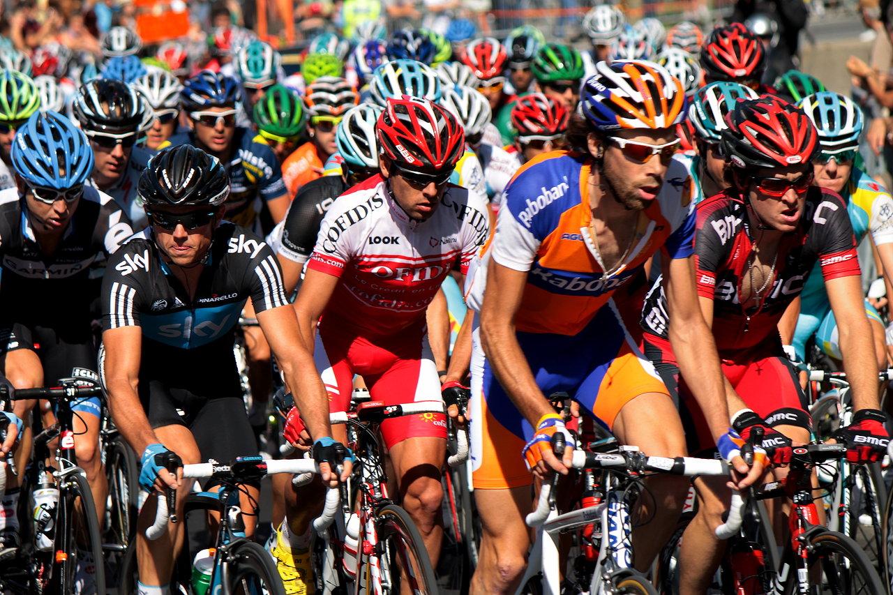 Grand prix cycliste montréal