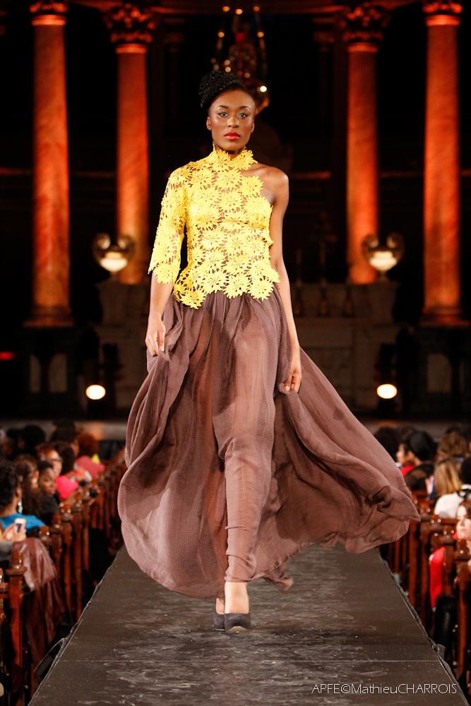 Black fashion week