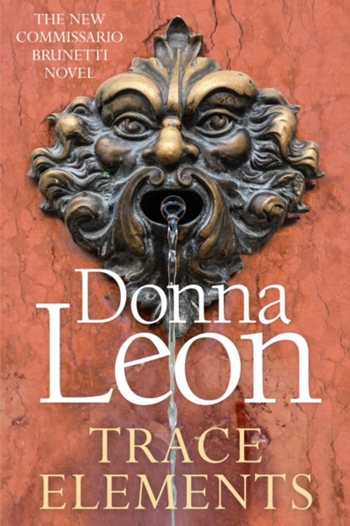 Trace Elements - Donna Leon