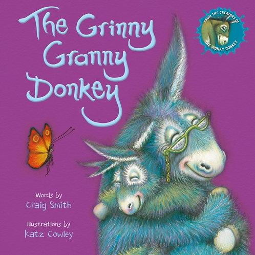 The Grinny Granny Donkey - Craig Smith