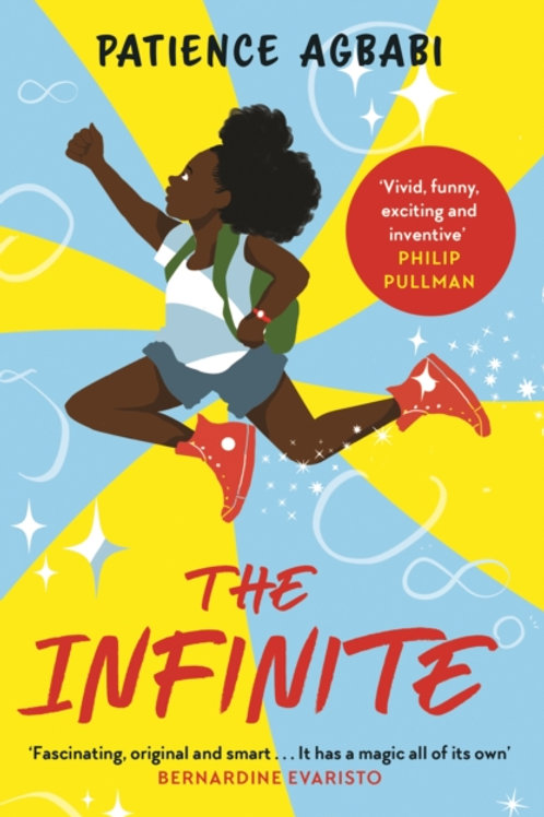 The Infinite - Patience Agbabi