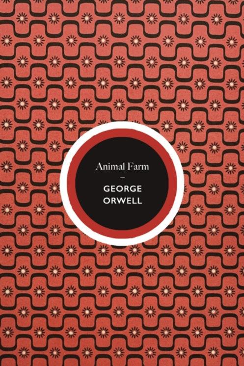 Animal Farm - George Orwell (Special Hardback Edition)