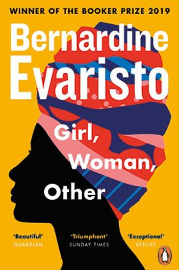 Girl, Woman, Other - Bernadine Evaristo