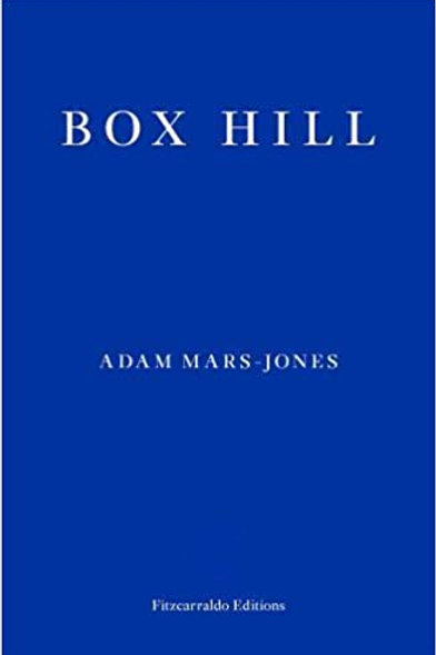 Box Hill - Adam Mars-Jones