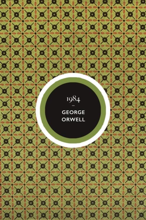 1984 - George Orwell (Special Hardback Edition)