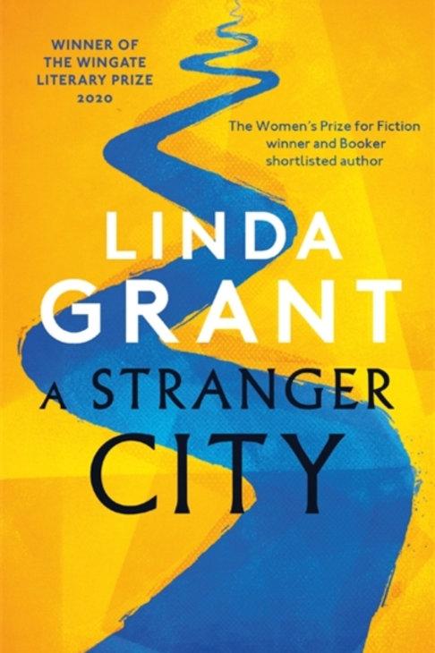 A Stranger City - Linda Grant
