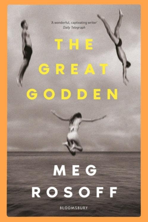 The Great Godden - Meg Rosoff
