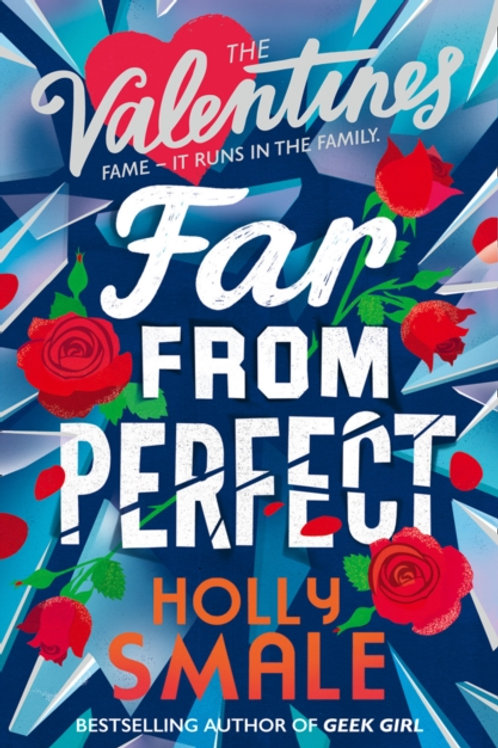 Far From Perfect - Holly Smale