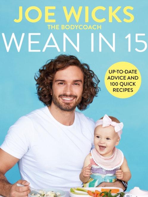 Wean in 15 - Joe Wicks