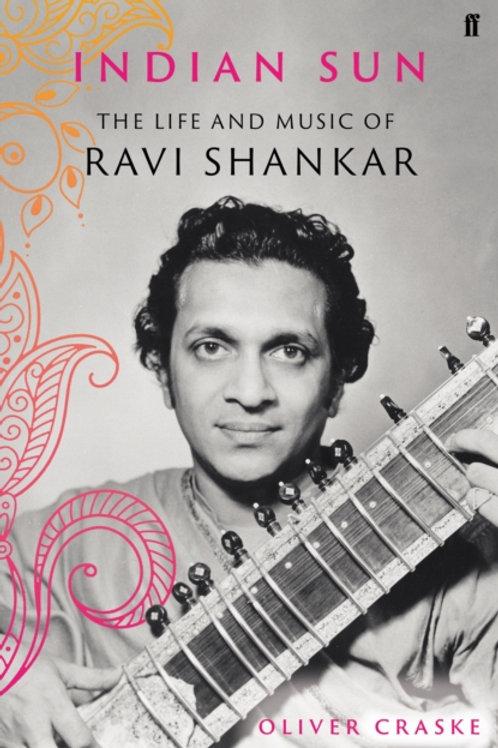 An Indian Summer - Ravi Shankar