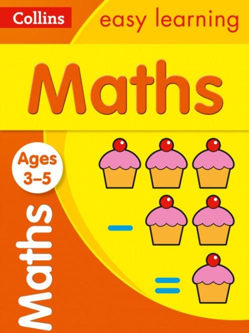 Collins Maths 3-5