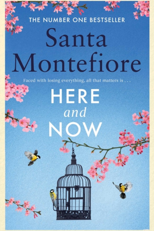 Here and Now - Santa Montefiore