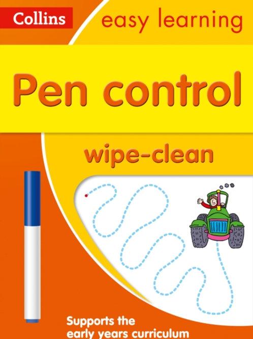 Collins Pen Control 3-5