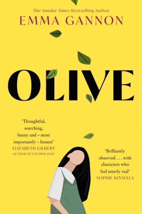 Olive - Emma Gannon