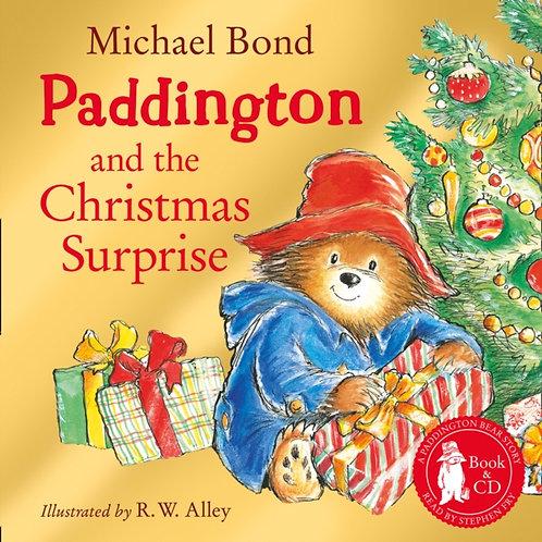 Paddington and the Christmas Surprise - Michael Bond