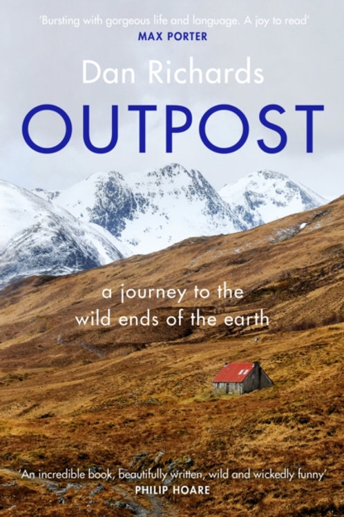 Outpost - Dan Richards