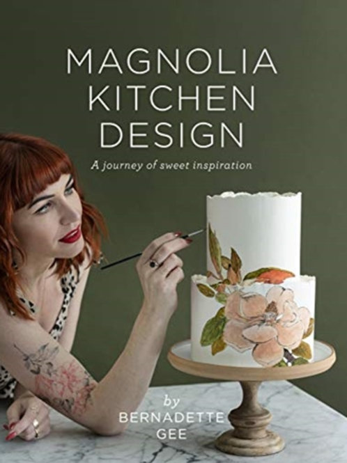 Magnolia Kitchen Design - Bernadette Gee