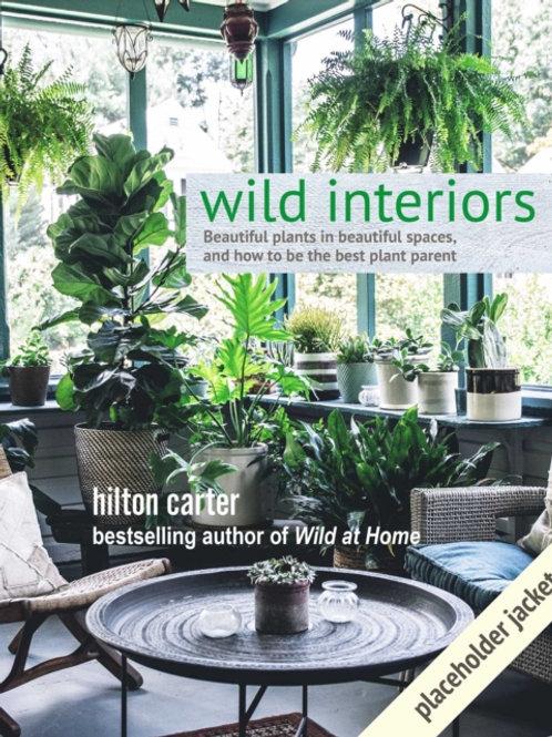 Wild Interiors - Hilton Carter