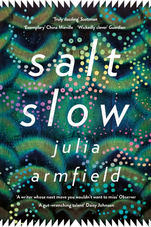 Salt Slow - Julia Armfield