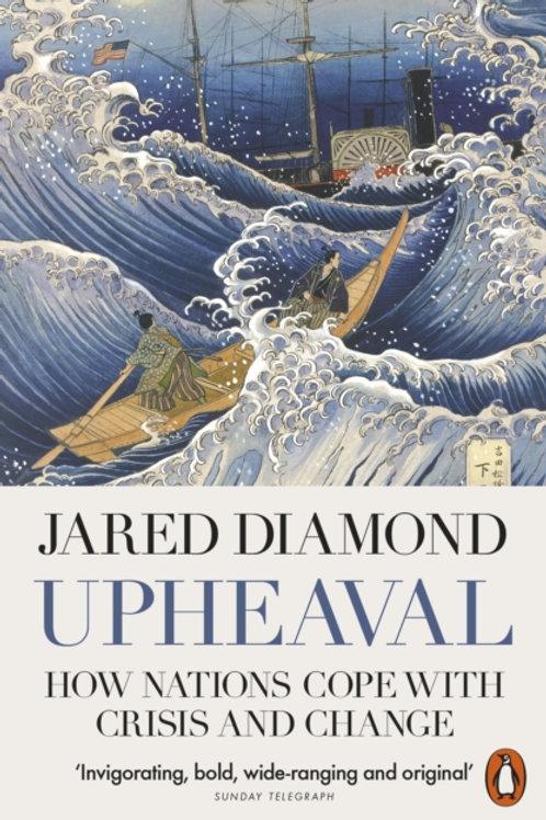 Upheaval - Jared Diamond