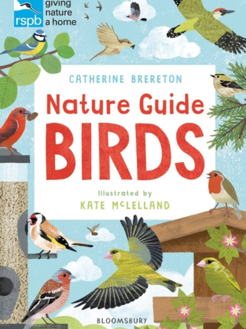 Nature Guide: Birds