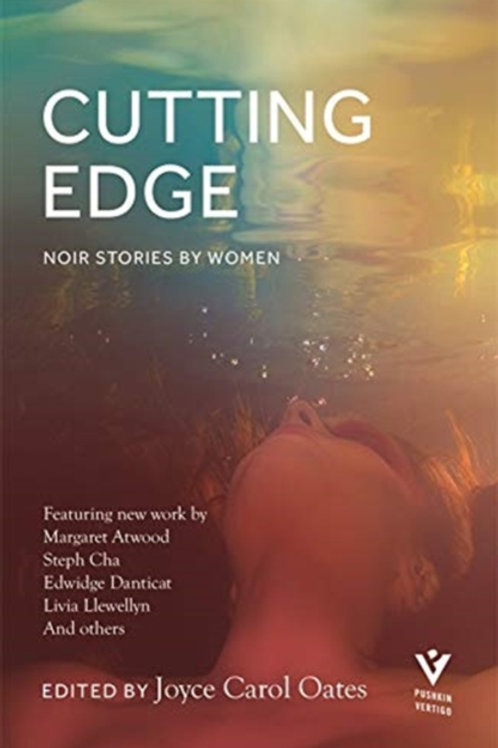 Cutting Edge - Edited by Joyce Carol Oates