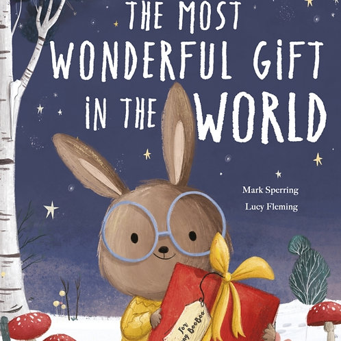 The Most Wonderful Gift in the World - Mark Sperring