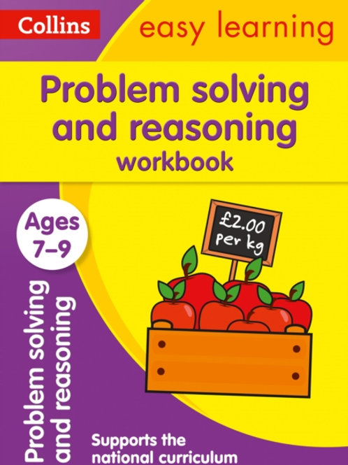 Collins Problem Solving and Reasoning 7-9
