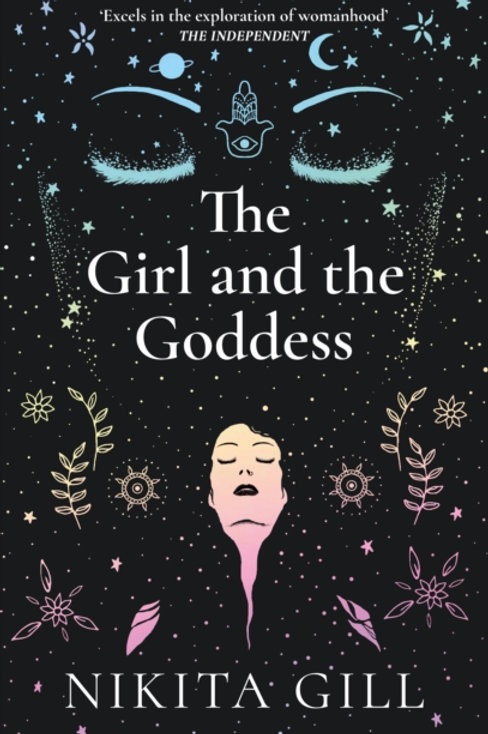 The Girl and the Goddess - Nikita Gill